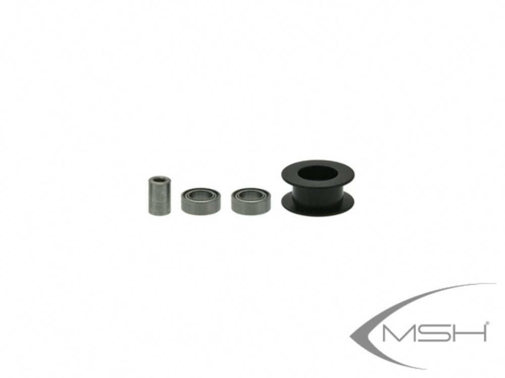 MSH41033 Tail guide pulley