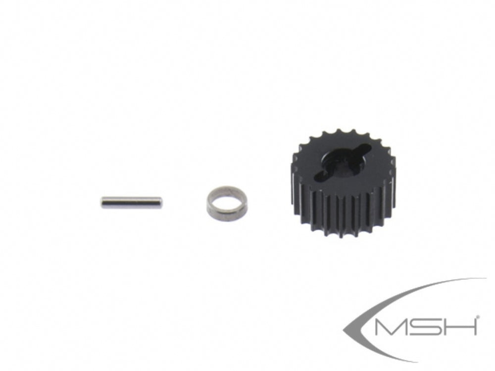 MSH41164 Tail pulley