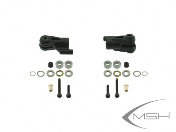 MSH41176 Tail blade holder set