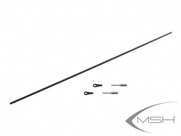 MSH41178 Tail control rod