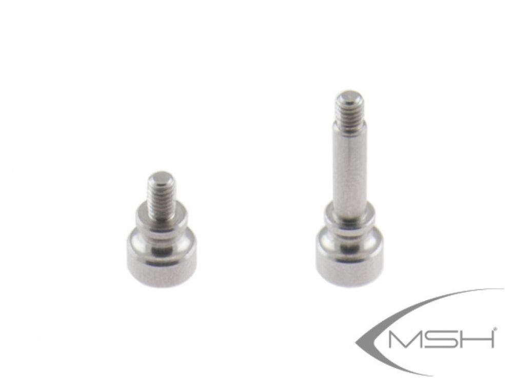 MSH41212 Screws support spring (1+1)