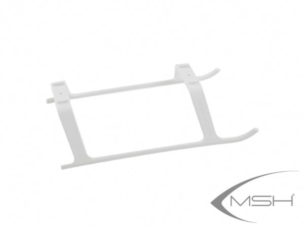 MSH41214 Landing gear White