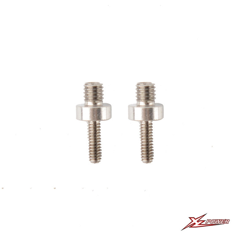 XL38B07 Canopy mounting screw