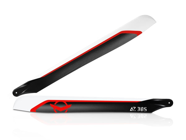 Azure Power AZ-385mm Main Blade