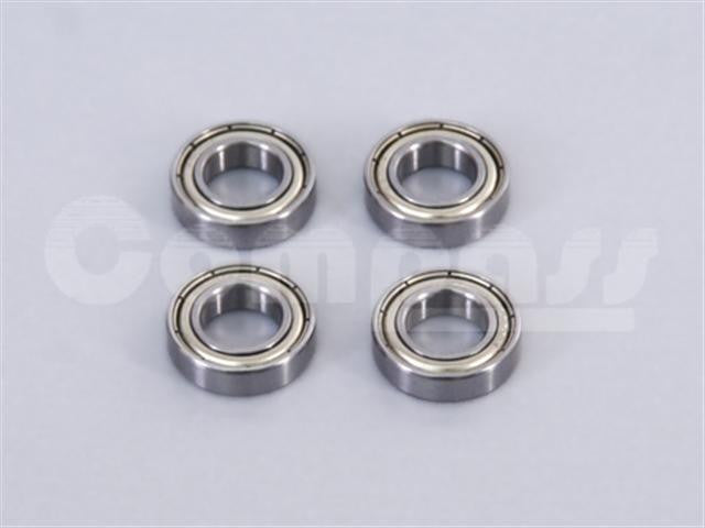 Ball Bearings 10x19x5