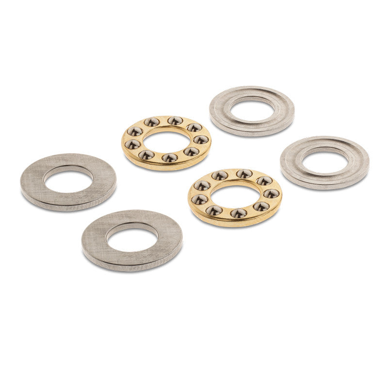 Thrust bearing 8x16x5