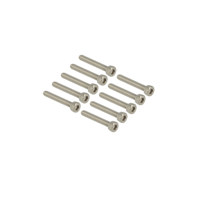 Cap Head Stainless Bolt M3X20