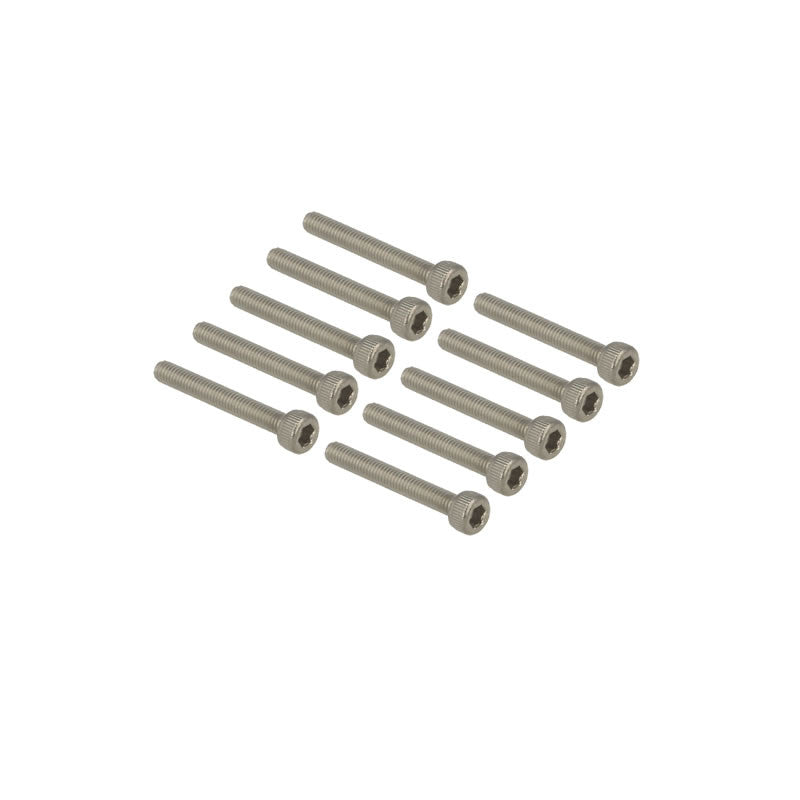 Cap Head Stainless Bolt M3X22