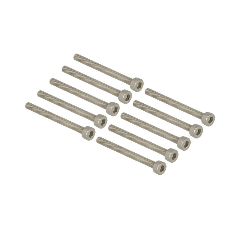 Cap Head Stainless Bolt M3X32