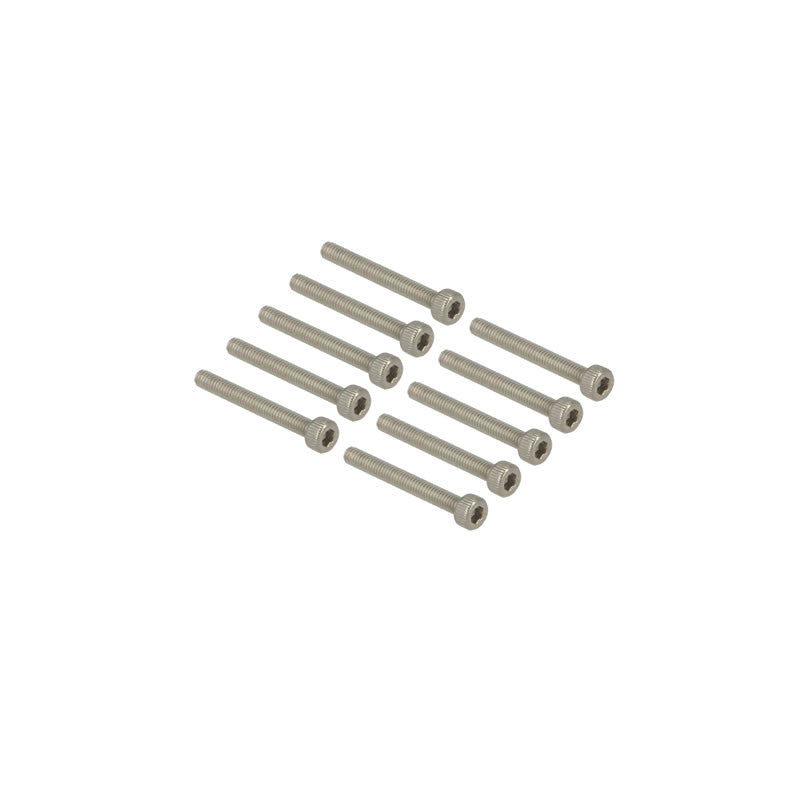 Cap Head Stainless Bolt M2.5X20