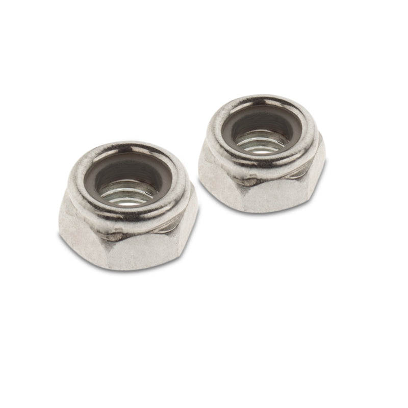Nylon Lock Nuts M5