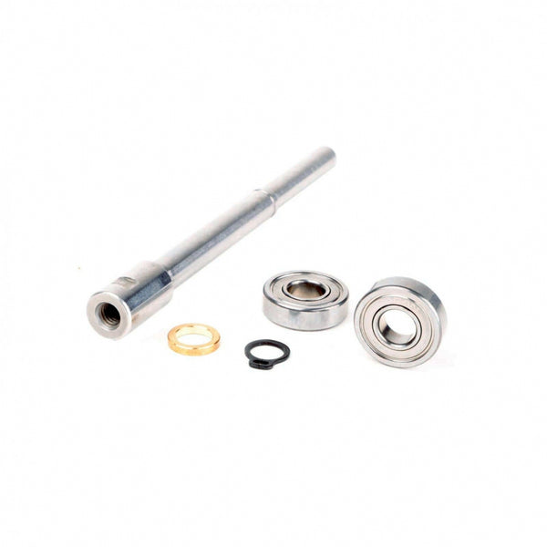 XL70M06 55MM SHAFT & BEARING KIT FOR TENGU 4530