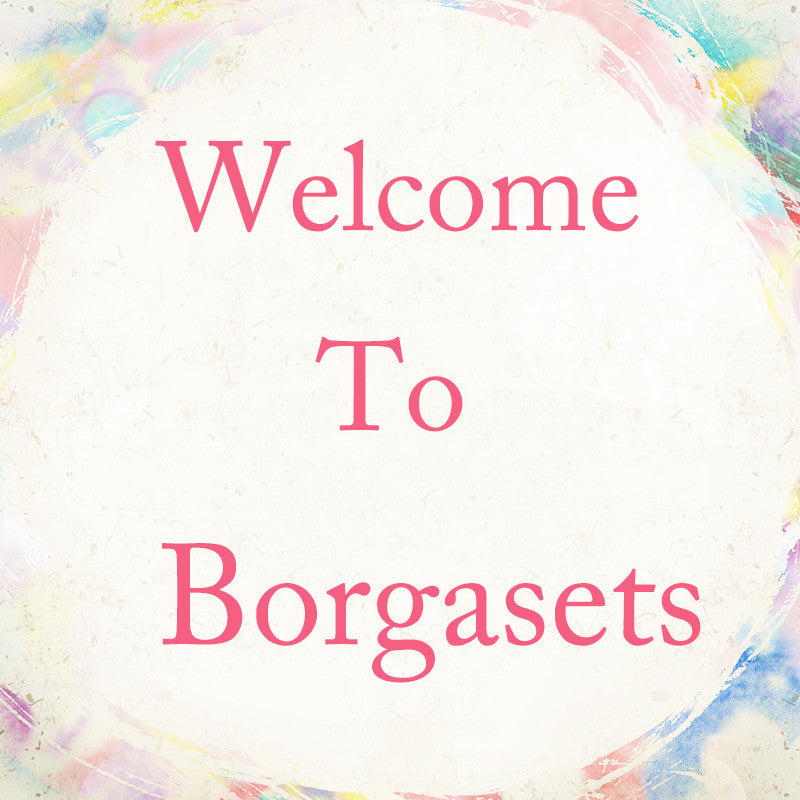 Hi,Welcome to Borgasets.com