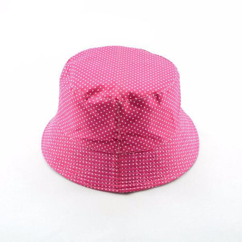 Pink Fedora - Darling Little One