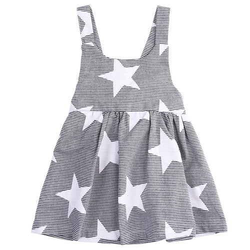 Stars Sundress - Darling Little One