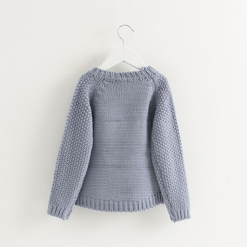 Rain Cloud Sweater - Darling Little One