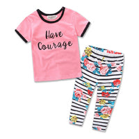 Have Courage Set - Darling Little One