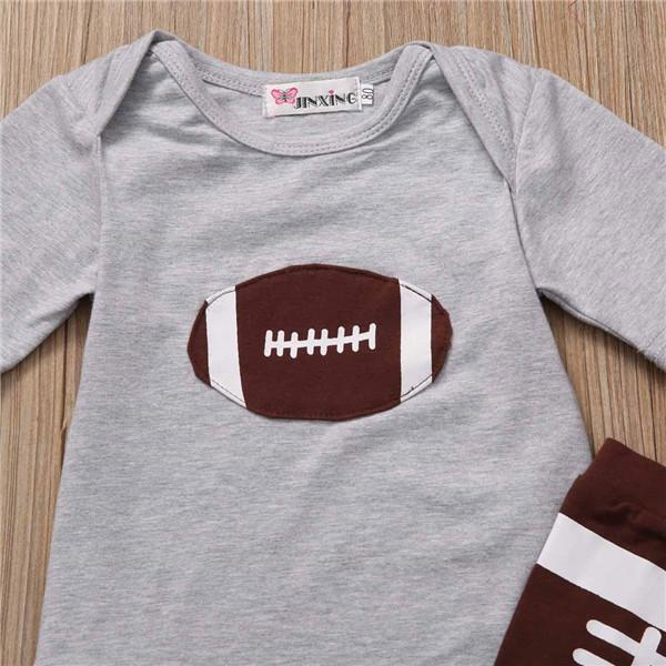Football Set - Darling Little One