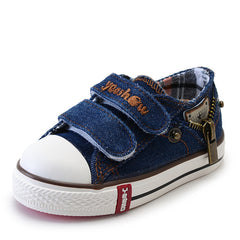 Adorable Canvas Shoes (more colors) - Darling Little One