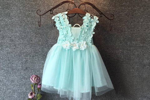 Big Bow Dress