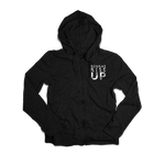 RRU Stacked Zip Up