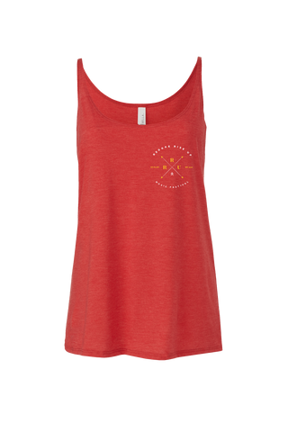 Red Arrows Women's Tank