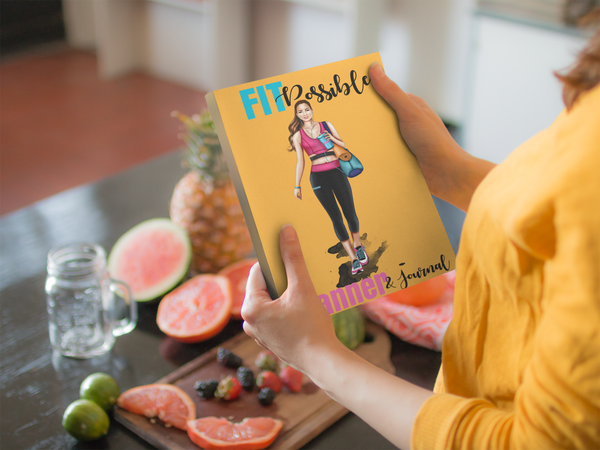 FitLife Planners & Journals