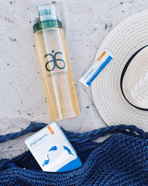 Arbonne Hydration Sports Drink
