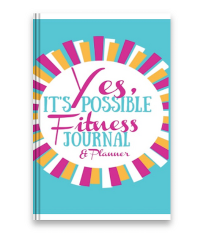 FitPossible Fitness Planner & Journal