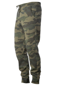 19.11.12 - Payton Holiday Lounge Pants in Camouflage