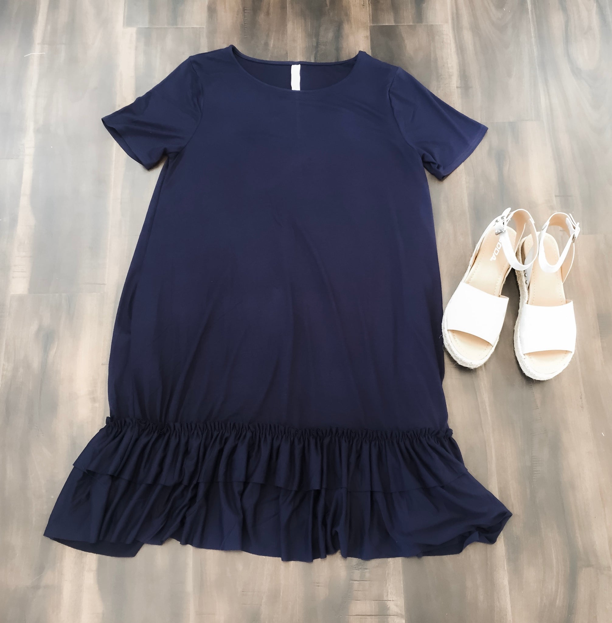 Alice Navy Dress-Curvy 19.07.25G