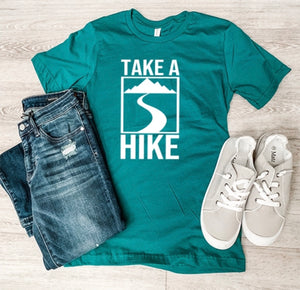 19.05.14i - Market Apparel Designs - Take A Hike