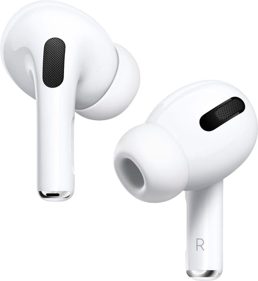 Apple - AirPods Pro - White Model:MWP22AM/A