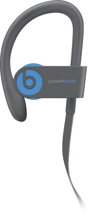 Beats by Dr. Dre - Powerbeats³ Wireless - Black Model:ML8V2LL/A