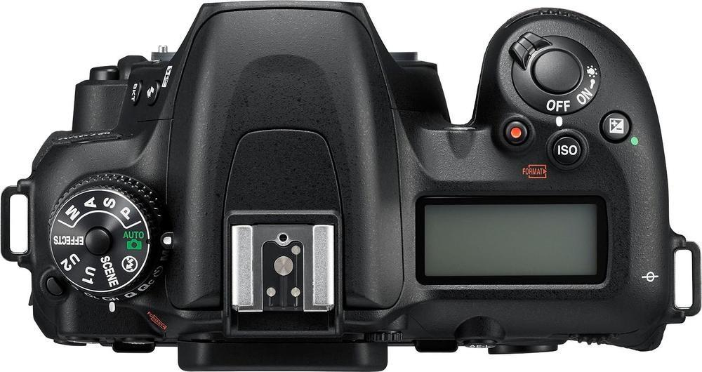 Nikon - D7500 DSLR Camera (Body Only)