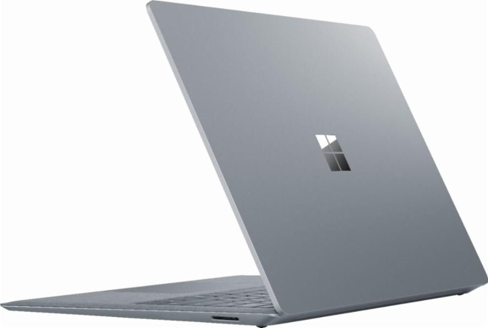 "Microsoft - Surface Laptop 3 - 13.5"" Touch-Screen - Intel Core i5 - 8GB Memory - 128GB Solid State Drive (Latest Model) - Platinum Model:VGY-00001"