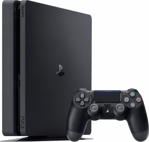 Sony - PlayStation 4 1TB Console - Black Model:3002337