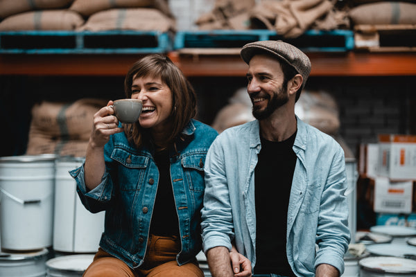 Wholesale Coffee Roastery Owners