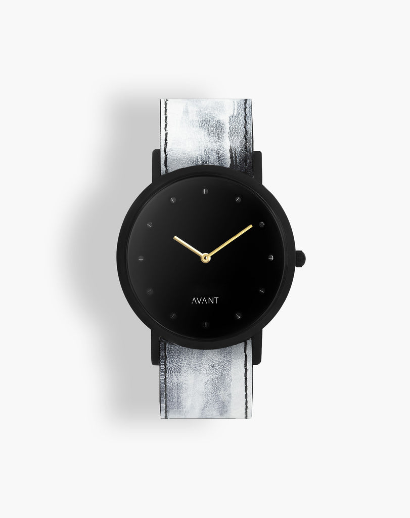 AVANT Pure White Watch
