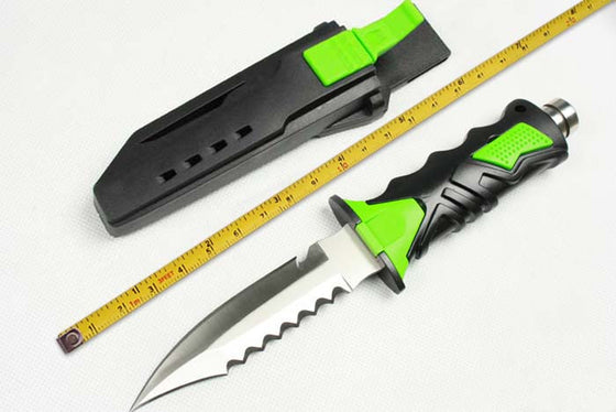 Outdoor Diving Knife