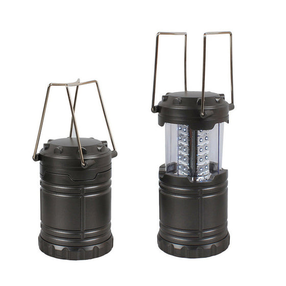 Fishing Collapsible Tourist Tent Lamp