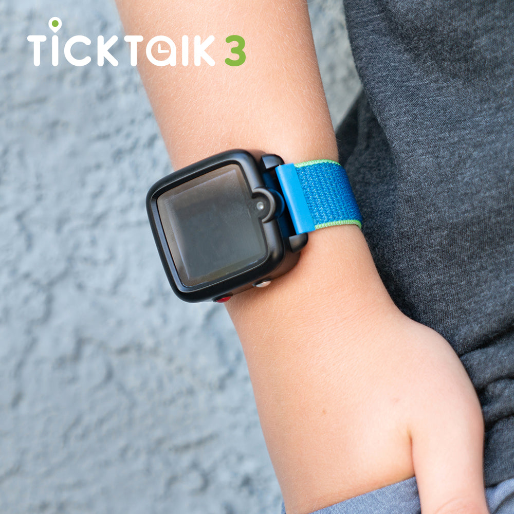 Our 2nd Batch of TickTalk 3's Are On The Way!
