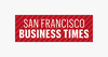 San Francisco Business Times features Tick Talk's Kids Texting Watch