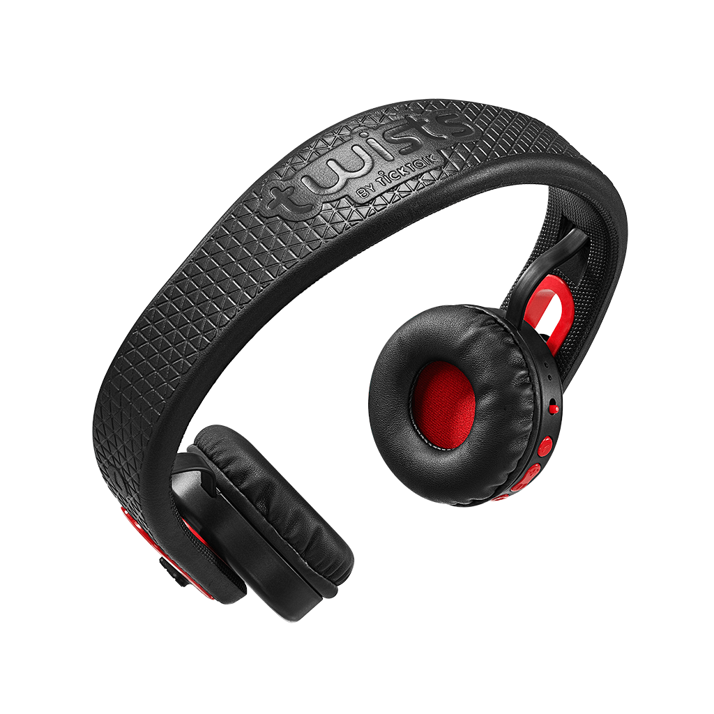 Twists Wireless Bluetooth Headphones Headphones TickTalk