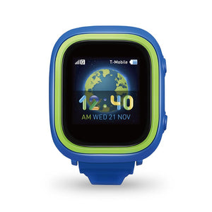 TickTalk 2.0 Blue GPS Smart Phone Watch