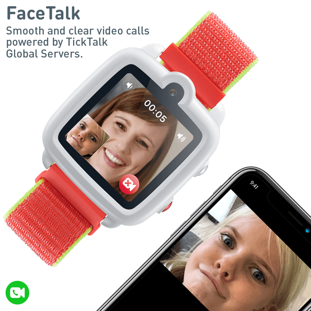 TickTalk 3