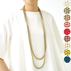 CITRUS NE8136-2.25 Gudli Necklace/