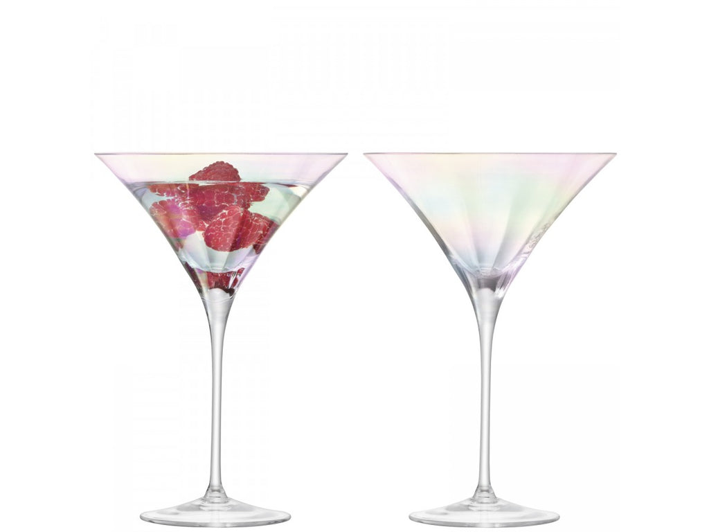 PEARL Cocktail Glass X 2 300ml