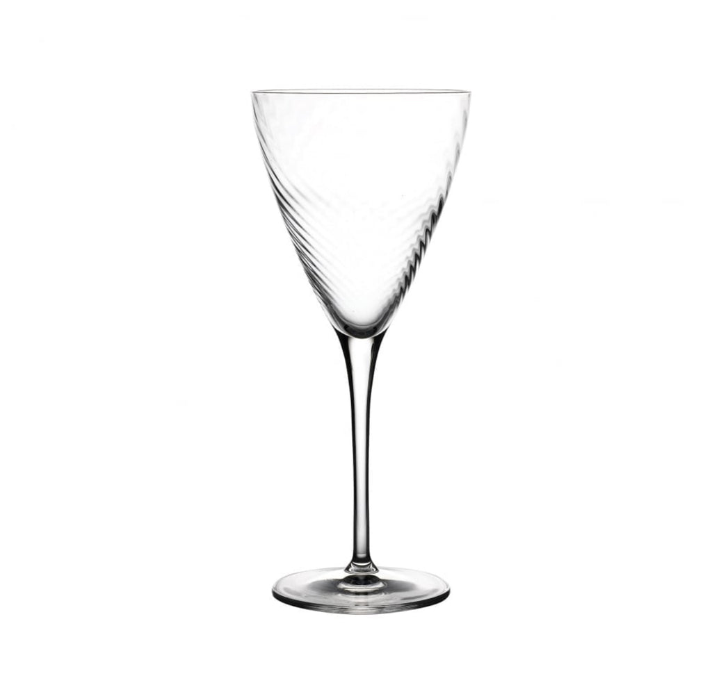 Hypnos Crystal Wine Glass 380ml