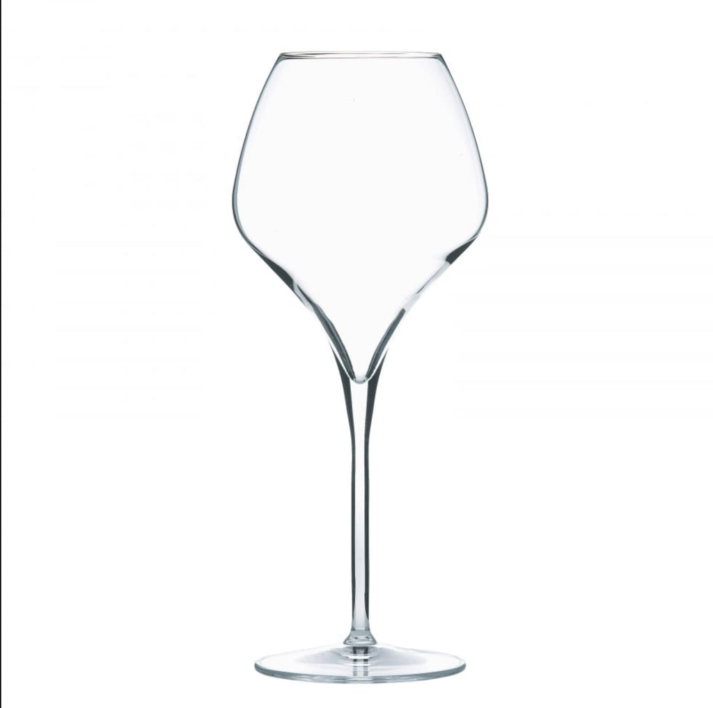 Magnifico Large Crystal Red Wine Glass 650ml